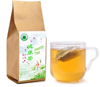 Vertebra Pain-Reducing Tea